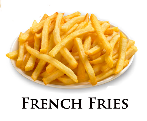 Nicks French Fries