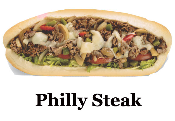 Nicks Philly Steak