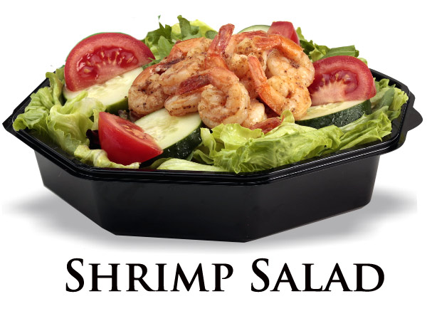 Nicks Shrimp Salad