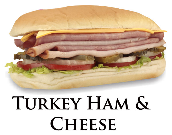 Nicks Turkey Ham Cheese
